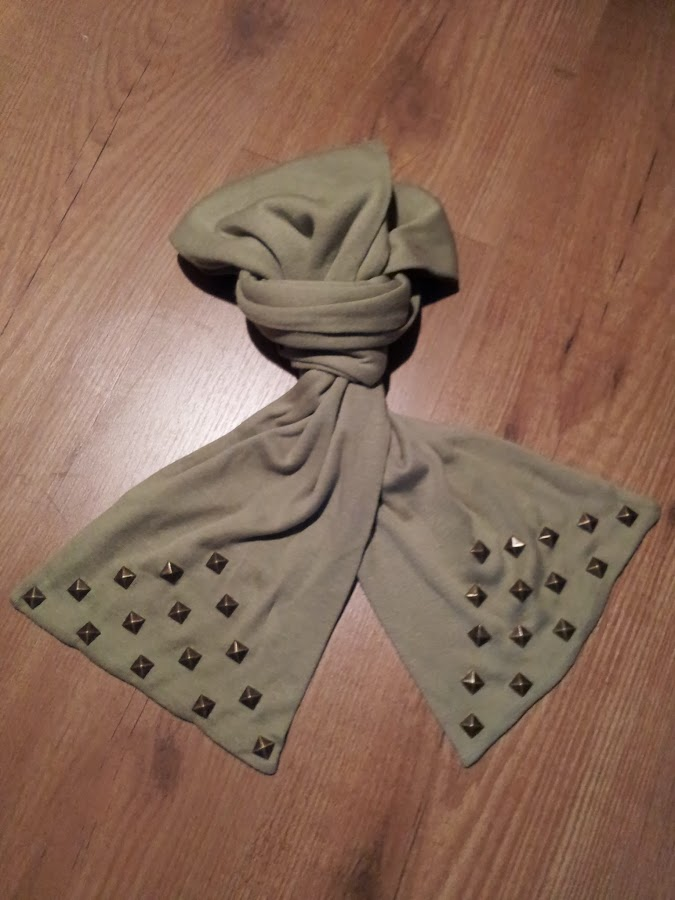 2013 11 20+17.45.03 Bufandas: 5 Propuestas Bien Distintas para Hacer