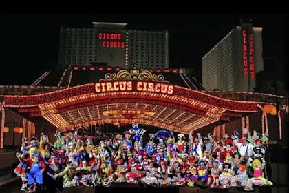 Circus Circus Family Fun Vegas Style
