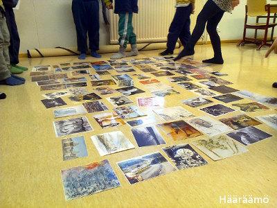 Kuva-analyysi: Taidekuvien tarkastelu