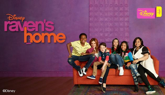 Disney Channel - Dwie wyjątkowe nowości w przyszłym roku!