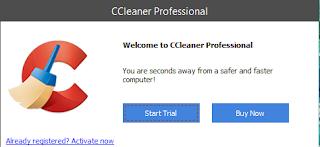 phần mềm dọn dẹp file rác