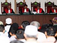 Hakim Sidang Kasus Ahok Meninggal, Ternyata ini Penyebabnya