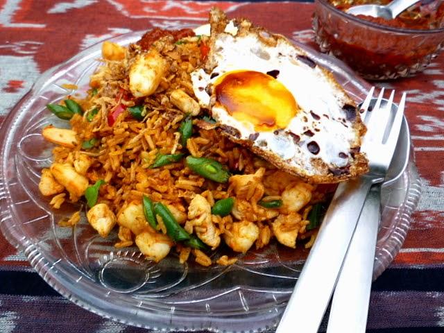 Malaysian Food Melbourne City