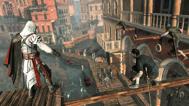 Assassins Creed II PC Full Version Download Free Gameplay 1