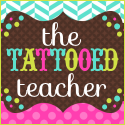 The Tattooed Teacher