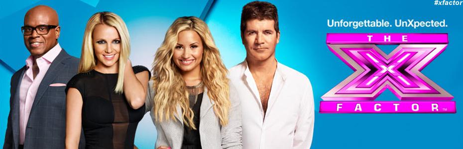 Assistir Online The X Factor US S02E17 -2x17- LIVE Results show #2 - Legendado