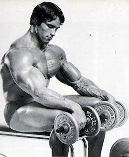 Arnold Schwarzenegger greatest quotes