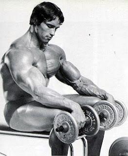 Arnold Schwarzenegger greatest quotes