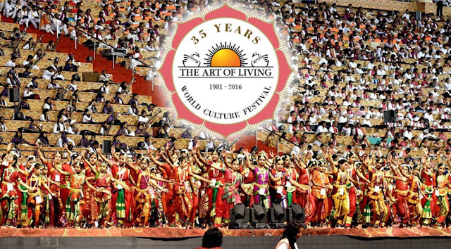 Watch 1600 Odissi Dancers from Odisha state Performed Dashavatar (10 Incarnation of Lord Vishnu) at World Culture Festival 2016. World Culture Festival was organised by Sri Sri Ravi Shankar's Art of Living foundation