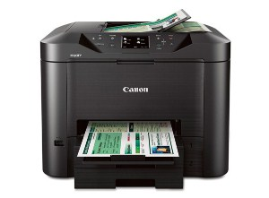 Canon MAXIFY MB5320 Driver Download, Wireless and User Manual Setup