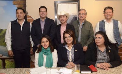 Diputada del PT Magdalena Uribe reforzará gestión con tres niveles de Gobierno para impulso de Desarrollo Económico y Turístico de Sonora