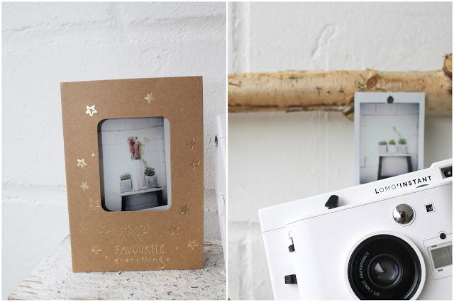 Geschenkidee LOMO Instant Kamera radbag Jules kleines Freudenhaus