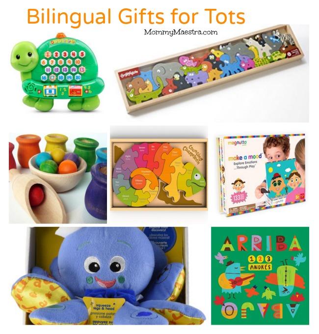 Bilingual Educational Toys 68