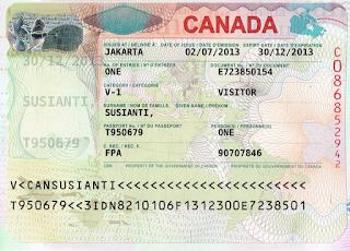 Pengertian Macam-Macam dan Fungsi Visa beserta Kegunaannya