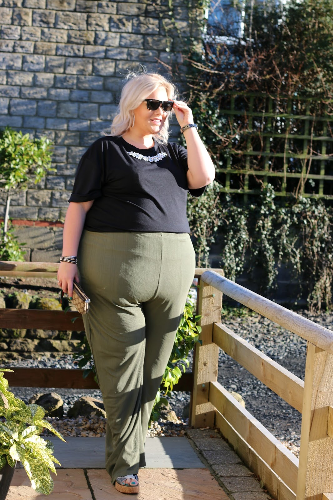 Summer Fashion Trends That I Love Year After Year by UK Plus Size Blogger WhatLauraLoves