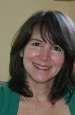 Author Beth Michele