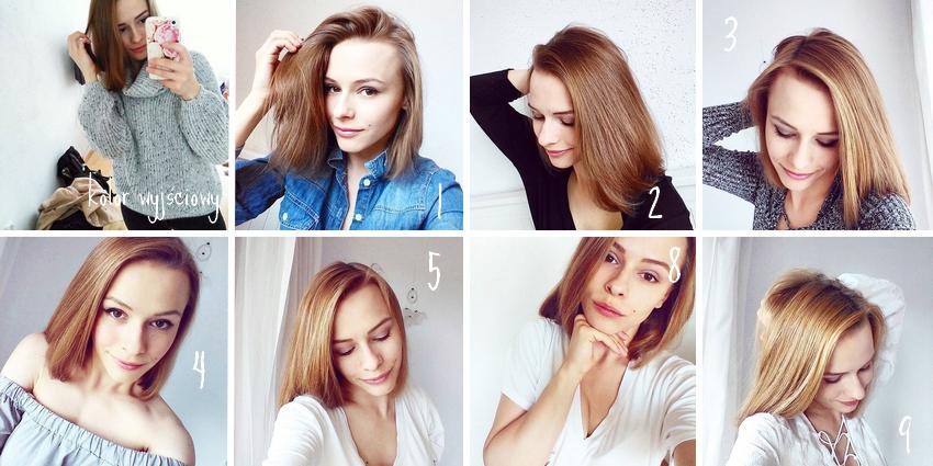 Rozjaśnianie włosów z L'oreal Sunkiss