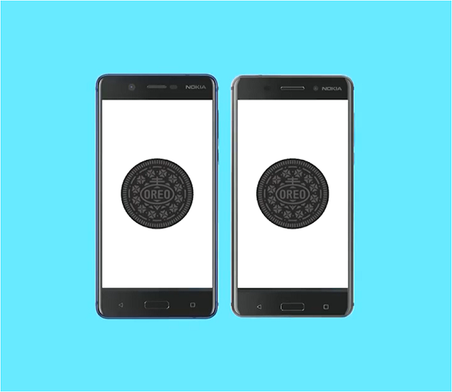 Nokia 5 and Nokia 6 start receiving stable Android 8.1 Oreo Update