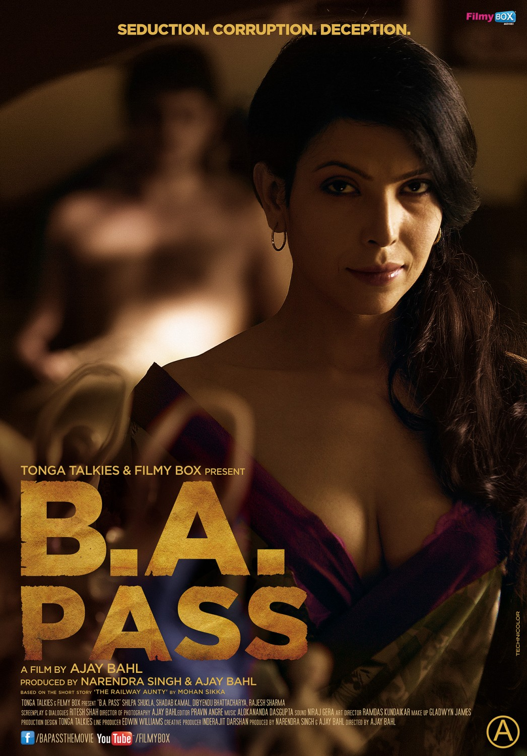 18 ba pass full indian hot movie - 1 7