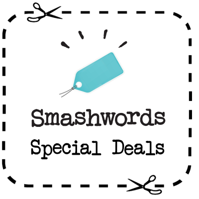 Smashwords smashwords introduces special deals automated smashwords introduces special deals automated merchandising of onsale ebooks fandeluxe Gallery