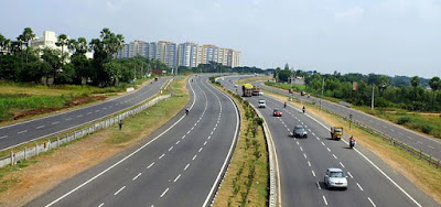 Golden Quadrilateral