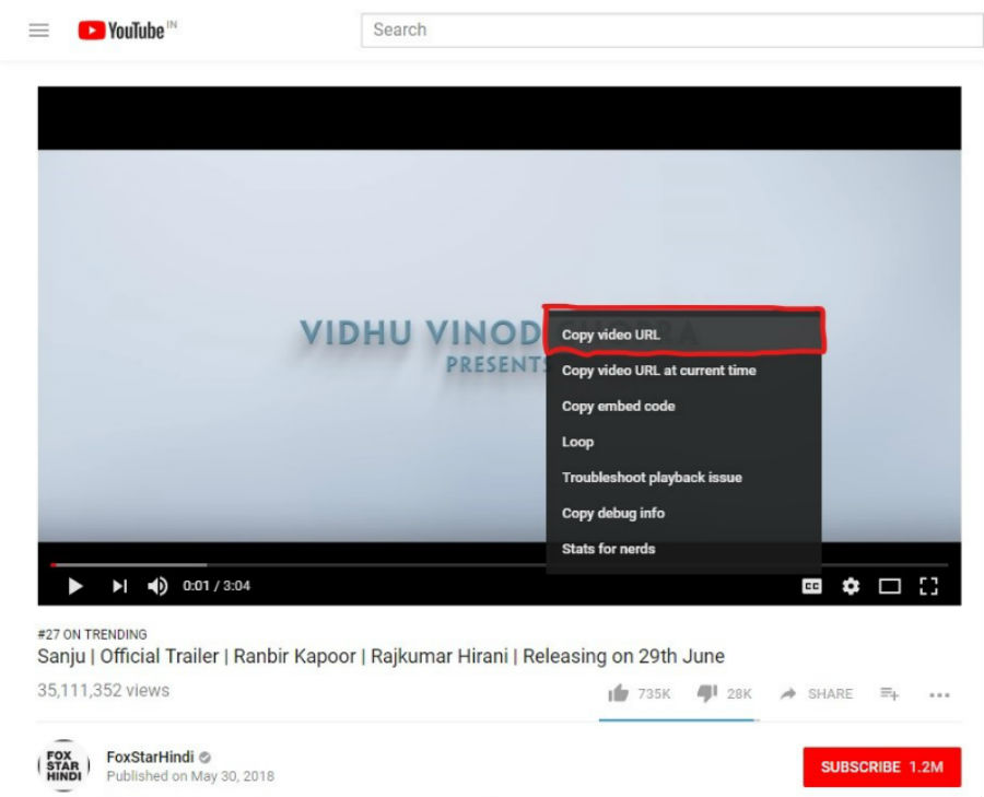 How to download facebook youtube videos without installing app ccuart Choice Image