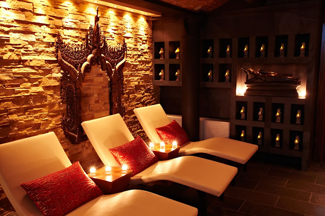 Thai Square Spa, Covent Garden