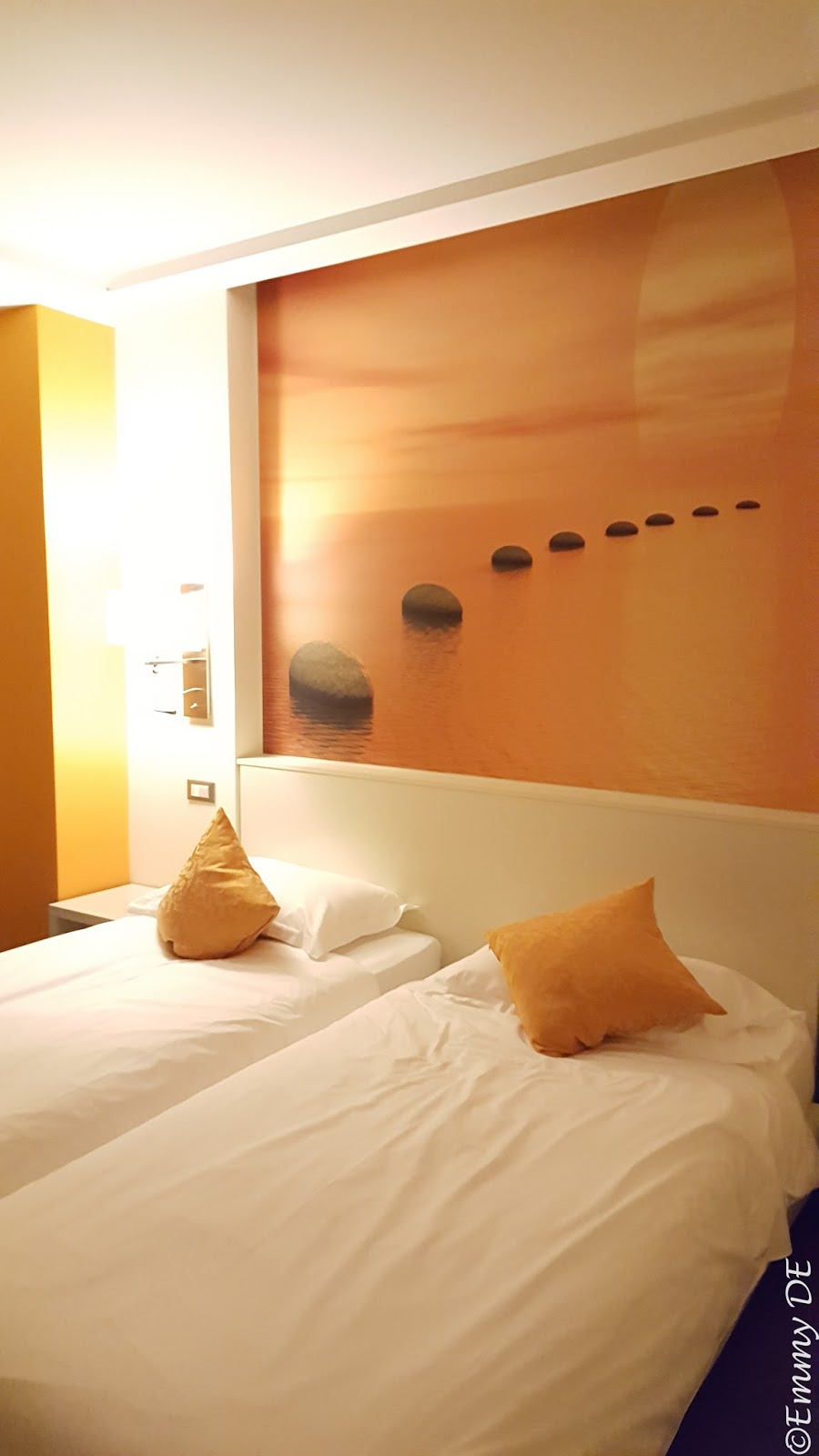 Ibis Budget: hotels offering all the services of a modern hotel at a very reasonable price.