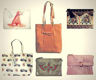 Bolsas Femininas da Marca Americana Beau & Ro Bag Company