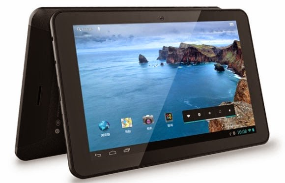 Tablet SmartQ X7, OS Android Dual Core