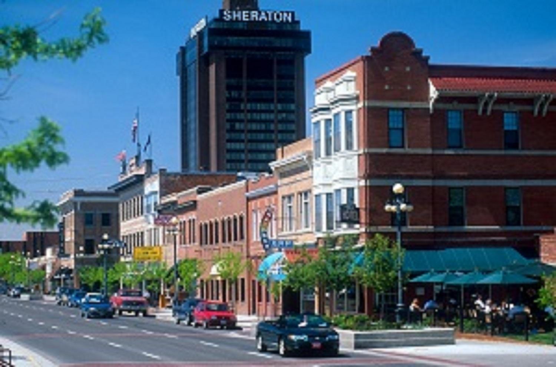 Downtown Restaurants Billings Montana