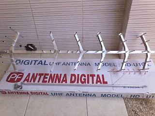 jasa pasang antena tv margahayu