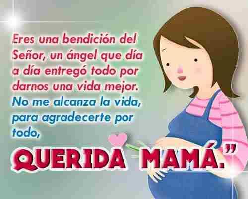 Las mejores palabras de amor para dedicar a tu madre en el mes de mayo