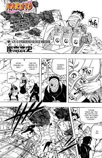 Naruto Mangá 475 – (Leitura Online)