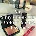 """Rubor """"Me & my Umbrella"""" de Essence, labios corinto y lágrimas en la perfumería"""