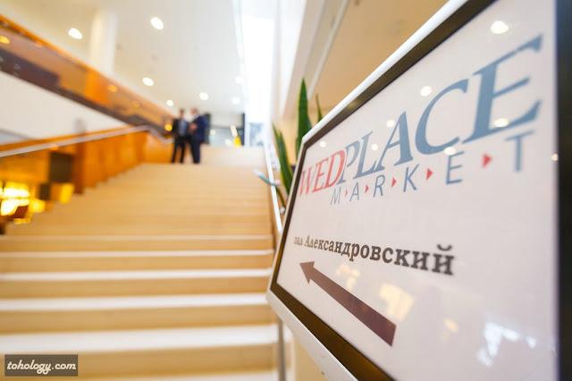 WEDplace market