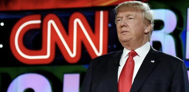 CNN contributor rebukes network for 'Charlottesville lie'