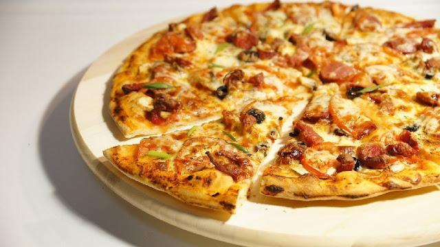 Raciones de combate del Ejército de EE.UU. incluirán una pizza que estará fresca durante 3 años