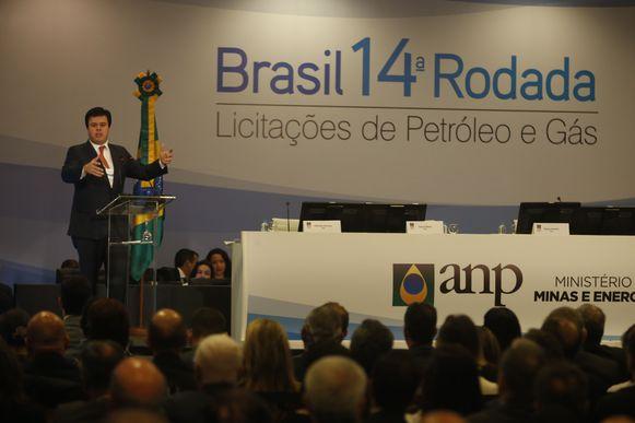 FOTO: AG. BRASIL - HAMILTON SILVA