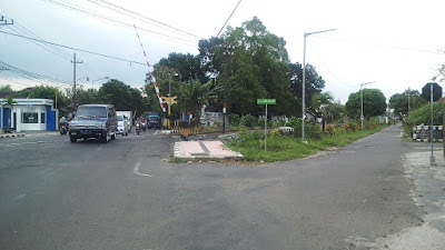 Jual Murah Tanah Exclusive di Kota Blitar
