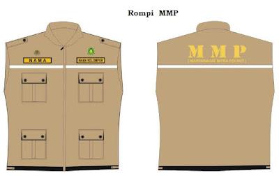 ROMPI MMP