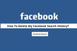 Facebook Delete Search History Permanently
