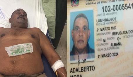 MAIMON: Un hombre muere después de tomar fertisida--DETALLES AQUÍ