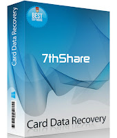 7thshare card data recovery crack