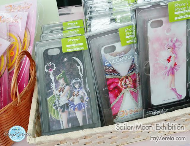 Sailor moon iPhone