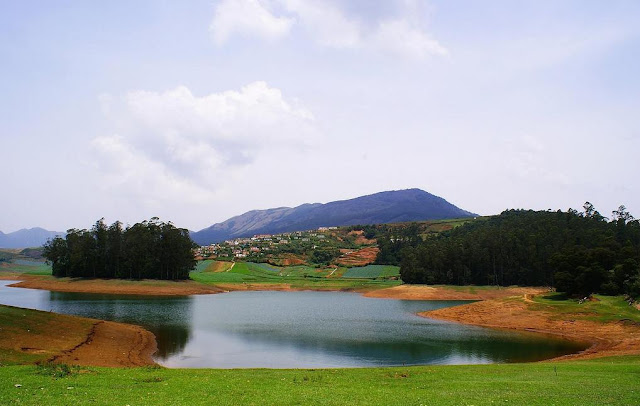 Ooty Weekend Gateway from Bangalore