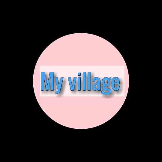 My village Or, My native village