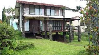 Blok S No 3 Villa Istana Bunga 2 Kamar