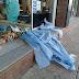 """Ladrão """"Pescador"""" usava anzol para fisgar mercadorias de lojas em Joaçaba"""