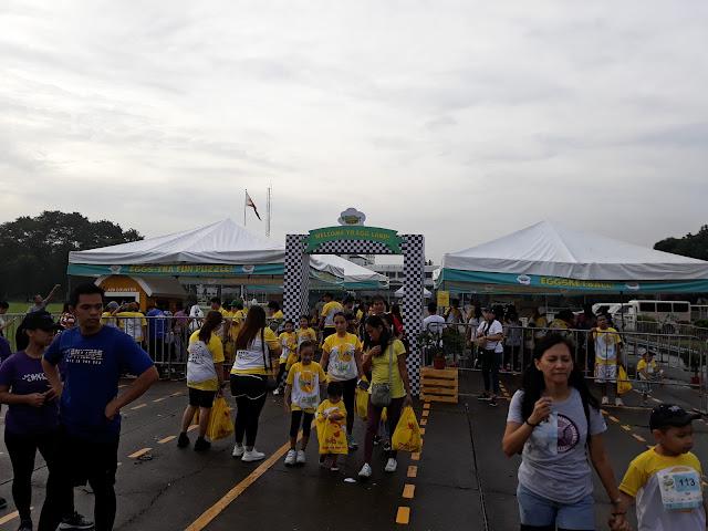 kid friendly runs philippines